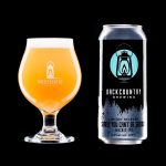 Backcountry Brewing | Surely You Can't Be Serious | Can & Glass