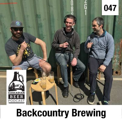 Canadian Beer Podcast | Brewery Shot