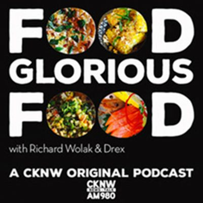 Food Glorious Food Podcast