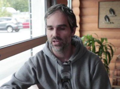John Folinsbee (The Province Video Still, 2018-06)