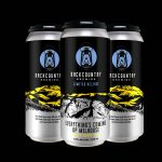 Backcountry Brewing | Everything's Coming Up Milhouse West Coast IPA - 4 Pack of Cans