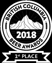 BCBA 2018 - 1st Place