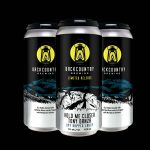 Backcountry Brewing | Hold Me Closer Tony Danza - Boysenberry and Vanilla Sour - Can 4 Pack