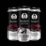Backcountry Brewing | Keep The Change Ya Filthy Animal - Imperial Stout - 4 Pack of Cans