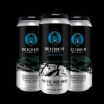 Backcountry Brewing | Prestige Worldwide Robust Porter - 4 Pack of Cans