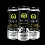 Backcountry Brewing | Doublemaker Double IPA - 4 Pack of Cans