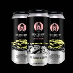 Backcountry Brewing | The Floor Is Guava | Tart Guava Ale - 4 Pack of Cans