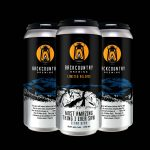 Backcountry Brewing | Most Amazing Thing Citra DIPA - Pack of 4 Cans