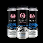 Backcountry Brewing | Treat Yo Self Session IPA - Pack of 4 Cans