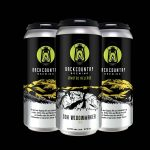 Backcountry - DDH Widowmaker | IPA - 4 Pack of Cans