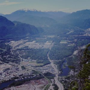 Squamish Vista