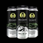 Backcountry - Maple Bay IPA | Fresh Hop IPA - 4 Pack of Cans