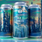 Backcountry - Suck It Cancer | Pale Ale - 3x Cans