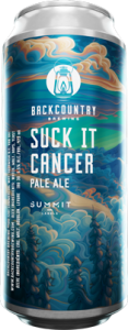 Backcountry - Duck It Cancer | Pale Ale - Can