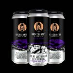 Backcountry - Did We Just Become Best Friends | Blackberry Peach Pie Sour - 4 Pack Of Cans