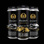 Backcountry - Keep The Change Ya Filthy Animal | Barrel Aged Imperial Stout - 4 Pack of Cans