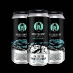 Backcountry - Oh, So You Know The Owner | West Coast IPA - 4 Pack of Cans