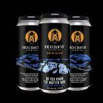Backcountry - Do You Know The Muffin Man | Blueberry Muffin Sour - 4 Pack of Can