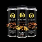 Backcountry - Victimless Crime | Nelson IPA - 4 Pack Of Cans