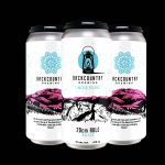 Backcountry - 20cm Rule | Kolsch - 4 Pack of Cans