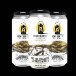 Backcountry - Are You Suggesting Coconuts Migrate | Coconut and Chocolate Imperial Stout - 4 Pack Of Cans