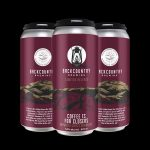 Backcountry - Coffee Is For Closers | Hopwired Coffee Brown Ale - 4 Pack Of Cans