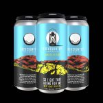 Backcountry - So I Got That Going For Me | West Coast Pale Ale - 4 Pack of Cans