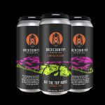 Backcountry - Off The Top Ropes | Double IPA - 4 Pack of Can