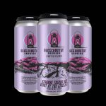 Backcountry - Strange Things Are Afoot At The Circle K | Tangerine Sour - 4 Pack of Cans
