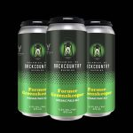 Backcountry - Former Greenskeeper | Mosaic Pale Ale - 4 Pack Of Cans