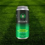 Backcountry - Former Greenskeeper | Mosaic Pale Ale - Featured Image