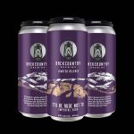 Backcountry - It'd Be Rude Not To | Imperial Sour - 4 Pack Of Cans