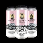 Backcountry - You'll Get Nothing And Like It | Citra IPA - 4 Pack Of Cans