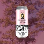 Backcountry - You'll Get Nothing And Like It | Citra IPA - Featured Image