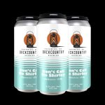 Backcountry - Don't Call Me Shirley | Simcoe IPA - 4 Pack of Cans
