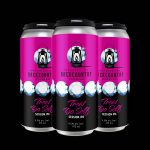 Backcountry Brewing - Treat Yo Self | ISA - 4 Pack of Cans