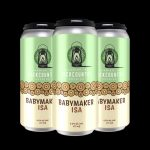 Backcountry Brewing - Babymaker | ISA - 4 Pack of Cans