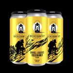 Backcountry Brewing - Missed The Starting Gun | 13 Week Lager - 4 Pack of Cans