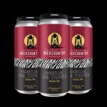 Backcountry Brewing - Habitual Line Stepper | Strata IPA - 4 Pack of Cans