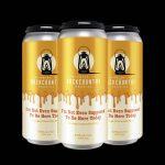 Backcountry Brewing - I'm Not Even Supposed To Be Here Today | Orange Creamsicle Sour - 4 Pack of Cans