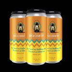 Backcountry Brewing - So You're Telling Me There's A Chance | Mango Sour - 4 Pack of Cans