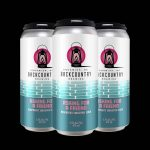 Backcountry Brewing - Asking For A Friend | Raspberry Smoothie Sour - Pack of Cans