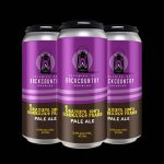 Backcountry Brewing - Grandpa Joe's Insurance Fraud | Pale Ale - Pack of Cans