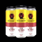 Backcountry Brewing - Steve The Pirate | Hazy Session Ale - Pack of Cans
