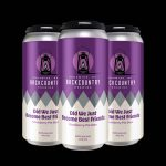 Backcountry Brewing - Did We Just Become Best Friends | Blackberry Pie Sour (2020 Edition) - 4 Pack of Cans