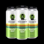 Backcountry Brewing - Maple Bay | Fresh Hop IPA 2020 - 4 Pack of Cans