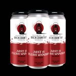 Backcountry Brewing | Just A Flesh Wound | Altbier - Pack of Cans