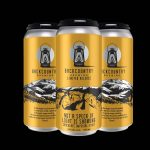 Backcountry Brewing | Not A Speck Of Light Is Showing | Chocolate Imperial Stout - Pack of Cans