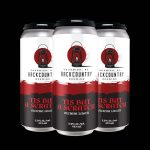Backcountry Brewing | 'Tis But A Scratch | Vienna Lager - Pack of Cans