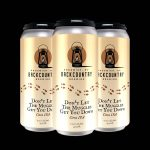 Backcountry Brewing   Don't Let The Muggles Get You Down   Citra IPA - Pack of Can